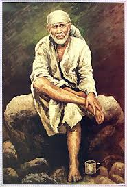 Image result for images of shirdi saibaba lord krishna