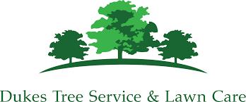 dukes tree service lawn care