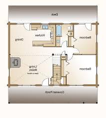 small guest house floor plans regarding small home floor