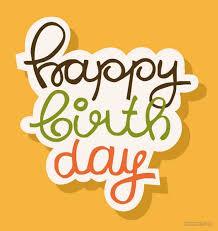 happy birthday design simple birthday greetings card design 2