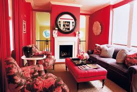 Small Picture Red Paint Accessories and Home Decor How To Decorate With Red