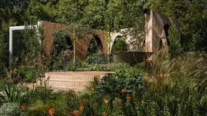 Garden Design For Visually Impaired The Best Of The 2019 Melbourne International Flower Garden