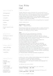Resume For Hospitality Gorgeous Hospitality Resume Templates Socialumco