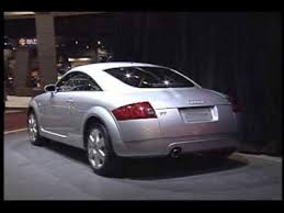 Excellent 1995 Audi Tt Coupe Concept Review, Specs, First Date ...