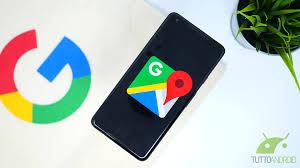 Google Maps aggiunge i rallentamenti del traffico ai rapporti sugli  incidenti