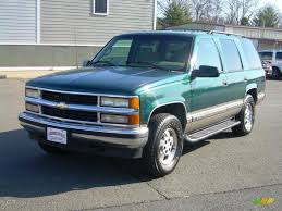 Tahoe » 1996 Chevy Tahoe Parts - Old Chevy Photos Collection, All ...