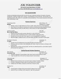 Accounting Resume Template Awesome Samples Resume Objectives Format