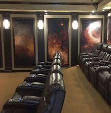 Home theater step lighting Simple Step Lights Camerahome Theater Home Theater Design Concepts How To Design And Build Home Theater Room In Steps