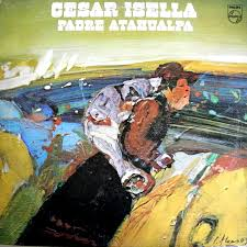 Beefheart Smiles: 5 Canciones 5: versiones de Atahualpa Yupanqui