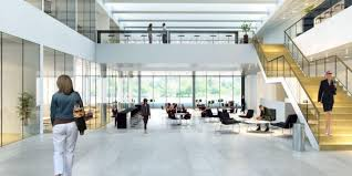 office building interior design. Commercial Building Interior Design Architectural Of Office C