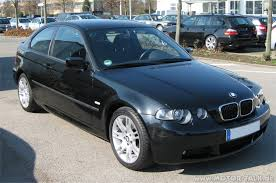 1998 BMW 318ti Compact Automatic E46 related infomation ...