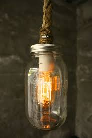 pinkeye design studioview project middot. brilliant rope mason jar lights vintage industrial light design perfect intended concept pinkeye studioview project middot
