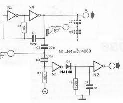 touch sensor switch circuit touch wiring diagram, schematic Touch Switch Wiring Diagram cam ung so tay furthermore zero crossing switch schematic also 2007 11 29 touch sensor likewise touch lamp control switch wiring diagram