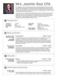 Mesmerizing Resume Formats For Senior Executives For Your Senior