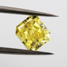 Yellow Diamond Vs White Diamond Are Colored Diamonds More Expensive Naturally Colored