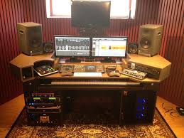 unusual ideas design studio trends 46 desk home recording placement maxresdefault complete setup
