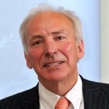 Anthony Hilton – Keynote Speaker | London Speaker Bureau