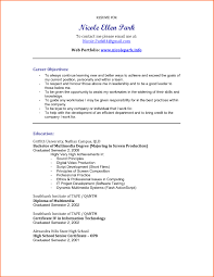 Writing A Good Resume Lessons Tes Teach Courier Photo Examples