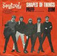 Shapes of Things [Single]
