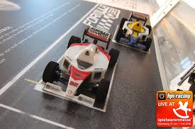 The Formula Knock Out On Road Action In A Tiny Punch At Hpi