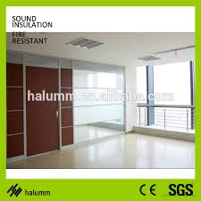 wooden office partitions. Solid Soundproof Wood Partition Designer Glass,Modular Plywood Partition,Office - Buy Aluminium Office Glass Divider System For Wooden Partitions