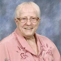 Ernestine Kirk Obituary - Visitation & Funeral Information