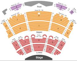 Harrahs Atlantic City Seating Chart Atlantic City