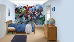 avengers bedroom in a box r43