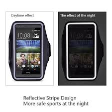 Htc Sports And Design Us 2 5 36 Off Sports Running Cycling Cover Phone Bag For Htc Desire 820 Mini 816 700 620 616 610 601 600 516 510 501 500 310 300 Arm Band Case In