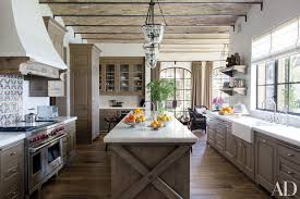 13 alluring modern farmhouse kitchens photos architectural digest