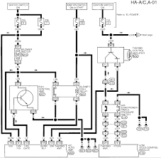 how can i find a wiring diagram for a 98 altima a c system? Wiring Diagram 2005 Nissan Altima A C Pressure give me a few minutes more and i will get you the only wire diagram i have for the 1998 model for some reason i do not have an auto a c option 2005 Nissan Altima Engine Problems