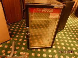 Coke Vending Machine Manuals New VTG COCA COLA Coke Vending Machine 48 For Parts Or Repair 4848