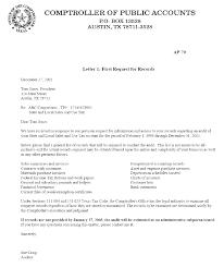 – Download Template Exemption Letter Auditing Viskyz Tax Fundamentals Sales