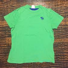 Abercrombie Muscle Fit Size Chart Boys Xl Abercrombie Kids Muscle Fit T