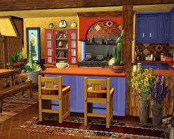 mexican inspired kitchen ideas amazing home interiordesign mexican kitchens best style kitchens ideas on tacos pastormexican