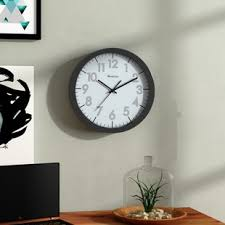 large office wall clocks. Plain Clocks Santosh 14 To Large Office Wall Clocks V