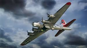 Image result for B-17 bomber + free photos