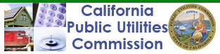 Image result for california public utilities commission logo