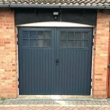 garage door paint ideas medium size of should your front door match your shutters red brick
