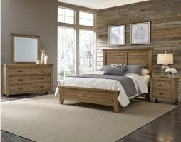 Cassell Park Bedroom Collection by Vaughan Bassett | Bruce Furniture
