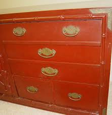 Asian Dresser red huntley by thomasville asian styled dresser ebth 2789 by guidejewelry.us