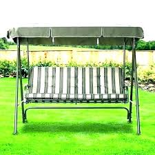 garden treasures cushions solid cushion for porch swing replacement canopy cus