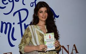 Twinkle Khanna Interior Designer Office Address From Star Daughter To Celebrated Author The Evolution Of