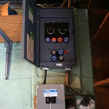 questions about redoing the house s wiring electrical network house we re thinking about buying has a fuse box exactly like this