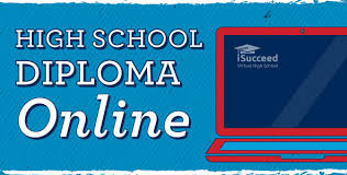 get your high school diploma online isucceed isucceed five ways getting a high school diploma online prepares students for college