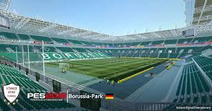 Vervanging bij hertha bsc, jessic ngankam erin, javairô dilrosun eruit. Pes 2019 Borussia Park By Arthur Torres Pes Patch