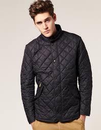 Barbour Chelsea Sports Quilted Jacket | Men's jackets | Pinterest ... & Barbour Chelsea Sports Quilted Jacket Adamdwight.com