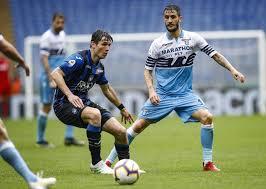 Stasera in tv Atalanta Lazio Rai 1   Finale Coppa Italia   Calcio