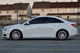 Cruze chevy cruze 2013 eco : RS on Eco