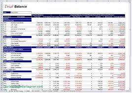 Monthly Financial Report Format In Excel Dolapgnetband New Of